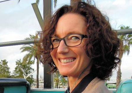 Sigrid Sauer
